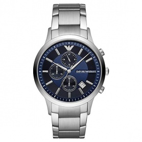 Watch Renato Armani Chrono steel -AR11164