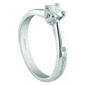 Salvini Ring mit Solitär Diamant Virginia 20067672