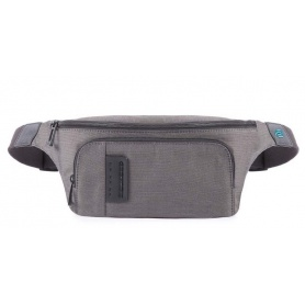 Marsuple Piquadro Pulse P16 gray - CA2174P16