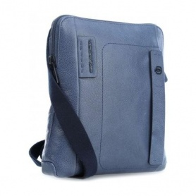 Piquadro large men's bag P15S blue CA1358P15S / BLU2