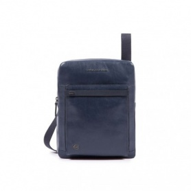 Piquadro Cube men's bag large black - CA4468W88 / N