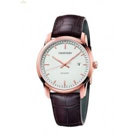 CALVIN KLEIN Infinite Too Silver watch - K5S346G6