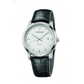 CALVIN KLEIN Infinite Too Silver watch - K5S341CX