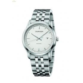 CALVIN KLEIN Infinite Too Steel / Silver Watch - K5S3414X