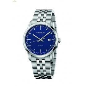 Watch CALVIN KLEIN Infinite Too Bracelet in Blue Steel K5S3414N
