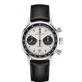 Hamilton Intra-Matic chronograph automatic watch H38416711