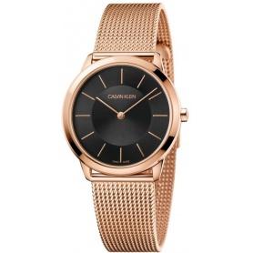 Calvin Klein Minimal PVD Watch - K3M2262Y