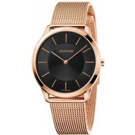 Calvin Klein Minimal PVD - K3M2162Y watch