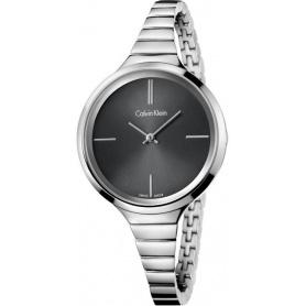 Calvin Klein Lively steel watch - K4U23121