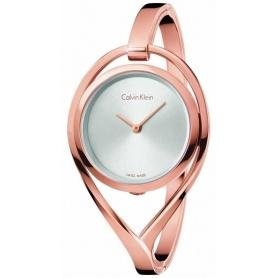 Calvin Klein Light watch - PVD - K6L2S616