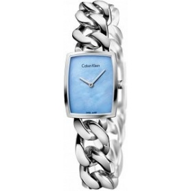 Amaze blue mother of pearl watch - K5D2M12N