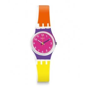 Orologio Swatch Sun Through multicolor piccolo - LW165