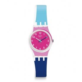 Orologio Swatch Attraverso multicolor piccolo - LW166