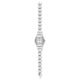 Swatch orologio Netural bracciale a catena e swarovski - YSS323G