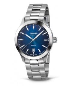 Orologio Eberhard Aiglon Grande Taille blu sfumato 41030.SE CA2