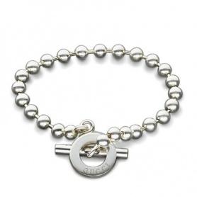 Gucci Boule-Armband aus Silber YBA010294001020
