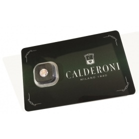 Zertifizierte Sealed Diamonds Calderoni 0,19F