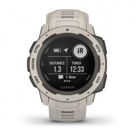 Orologio Garmin Instinct Tm Tundra Smartwatch grigio - 0100206401