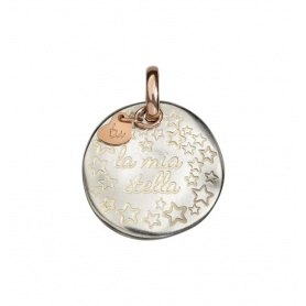 Coin You my star Queriot silver and gold novelty2019