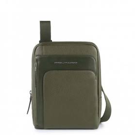 Piquadro Feels small olive bag CA4607S97 / VE