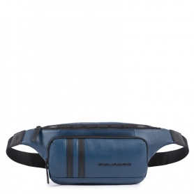 Marsupio Piquadro Usie blu CA2174S99/BLU