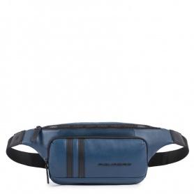 Piquadro Pouch Blue Usie CA2174S99 / BLU
