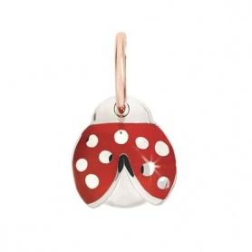 Micro pendant Queriot Ladybug F18A03ZCOCC