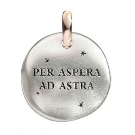 Queriot kleine Münze für Aspera ad Astra