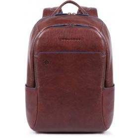 Piquadro Blue Square Rucksack für PC / iPad - CA3214B2S / TM