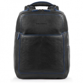 Piquadro backpack Blue Square fast-check pc holder - CA4174B2S / N