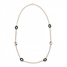 Variegated Bronzallure Necklace WSBZ01380