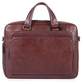Piquadro Blue Square briefcase pc case - CA4027B2S / TM