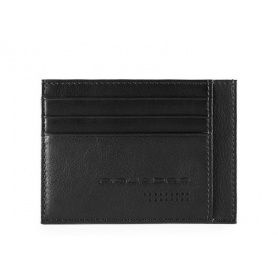 Piquadro Urban Sachet black card holder - PP2762UB00R / N