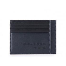 Piquadro Urban Sachet blauer Kartenhalter - PP2762UB00R / BLUE