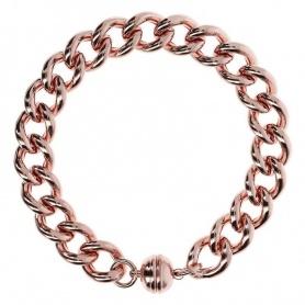 Bronzallure chain bracelet WSBZ01117