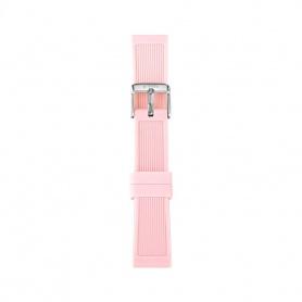 Cinturino in silicone I AM donna rosa IAM203