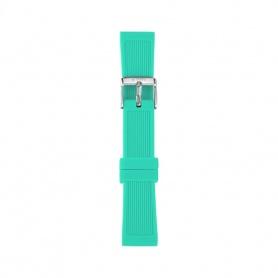 Cinturino in silicone I AM donna verde  IAM201