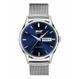 Orologio Tissot Heritage Visodate Automatic Blu