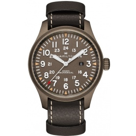 Khaki Field Machanical Limited Edition Watch H69829560