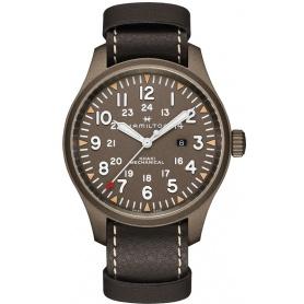 Khaki Field Mechanical Limited Edition Uhr H69829560