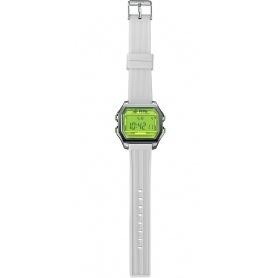 Men's Digital Watch I AM light green / white IAM103305