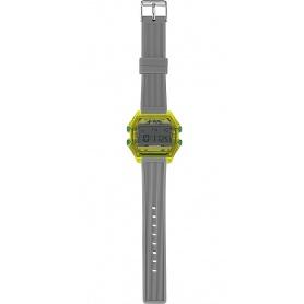 Men's Digital Watch I AM gray / dark gray IAM109304