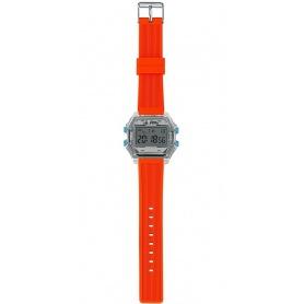 Men's Digital Watch I AM gray / orange IAM110308