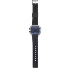 Men's Digital Watch I AM blue / black - IAM108301