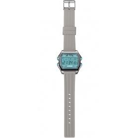 Men's Digital Watch I AM blue / light gray IAM102303