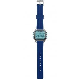 Men's Digital Watch I AM blue / dark blue IAM102302