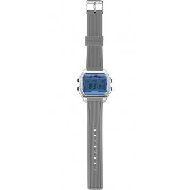 Men's Digital Watch I AM dark blue / dark gray IAM105304