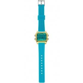 Women's Digital Watch I AM green / aqua green IAM006207