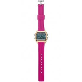 Orologio Digitale donna I AM azzurro/fucsia - IAM002209