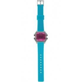 Orologio Digitale donna I AM fucsia/verde acqua - IAM009207